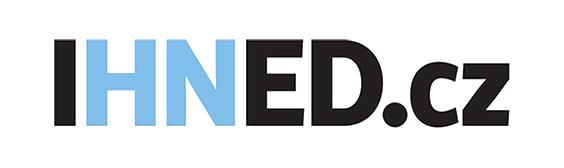 iHned logo